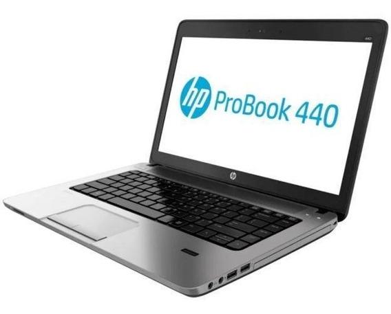 Notebook Hp Probook 440 G1 Core I5 4gb 500gb 14