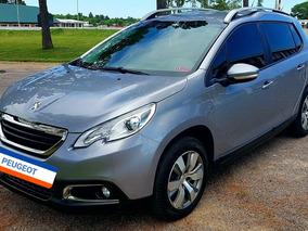 Peugeot 2008 1.2 E Active Pack 2016