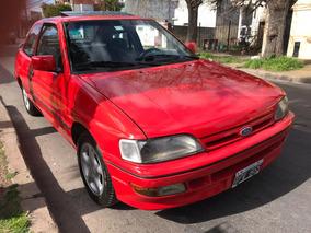 Ford Escort 2.0 Cabriolet 1996
