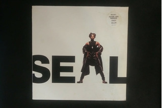 Vinilo Seal The Beginning #2634