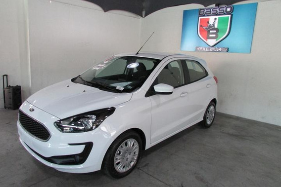 Ford Ka 0km/2019 1.5 Flex Se Plus Automático