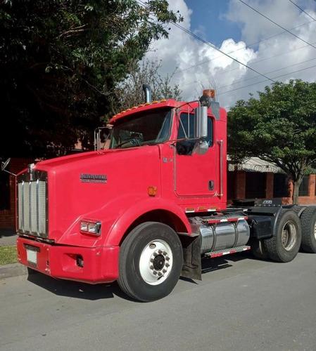 Kenworth T 800