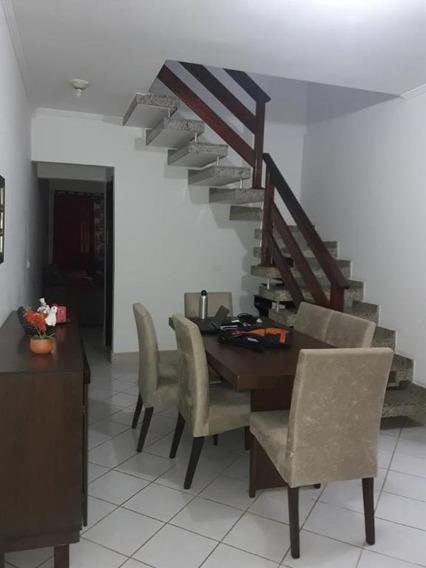 Casa Em Conjunto Residencial Galo Branco, São José Dos Campos/sp De 187m² 3 Quartos À Venda Por R$ 380.000,00 - Ca178079