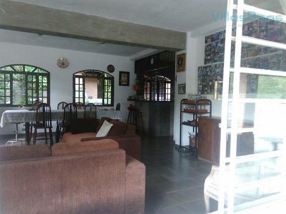 Chácara Rural À Venda, Buquirinha, São José Dos Campos - Ch0011. - Ch0011
