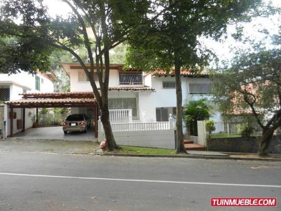 Casas En Venta Lomas De Chuao 21-1670