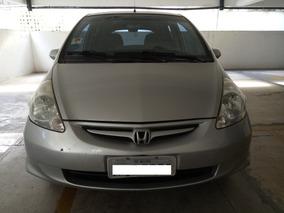 Honda Fit Lxl 1.4 8v 5p Automático