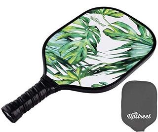 Juguete Navidad Ping Pong Upstreet Raqueta Incluye Cover