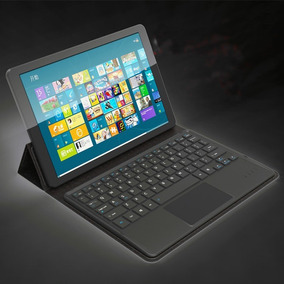 Capa Com Teclado Touchpad(mouse) P/ Samsung Tab S4 10.5 T835