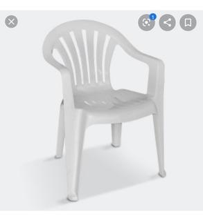 Sillas Plastico Hogar Muebles Y Jardín En Mercado Libre Perú