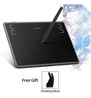 Huion Inspiroy H430p Osu Pen Tableta Gráfica De Dibujo Tabl