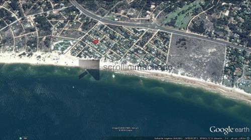 Imagen 1 de 6 de Terreno En Venta Punta Ballena  -ref:176