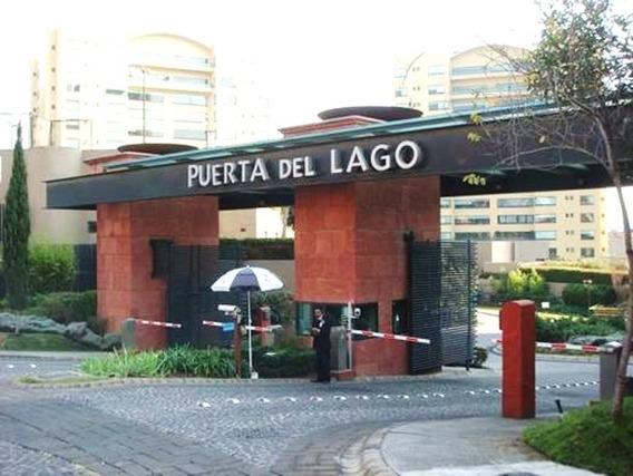 Renta Puerta Del Lago Interlomas
