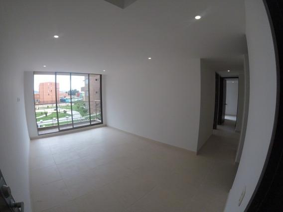 Apartamento En Arriendo Funza 812-16