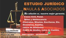 Abogados, Asesoría Legal. Divorcios, Derecho De Familia.