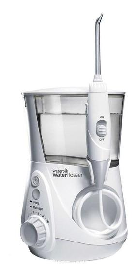 Irrigador oral Waterpik Aquarius white 100V/220V
