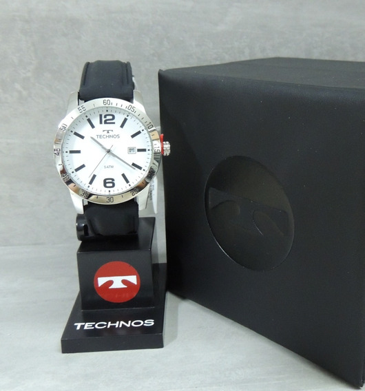 Relógio Technos Masculino 2115mqb/8b Performance Racer - Nf
