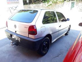 Volkswagen Gol 1.0 Special 3p 2002