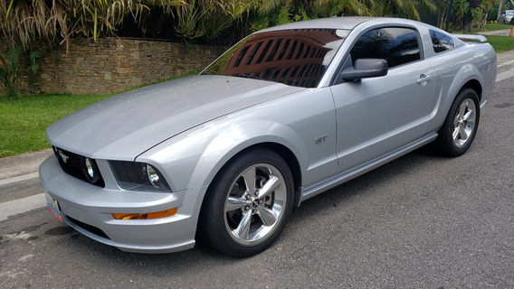 Ford Mustang Gt Automatico 2007 2007