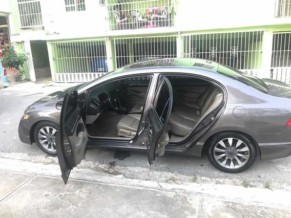 Honda Civic Esta Nuevo