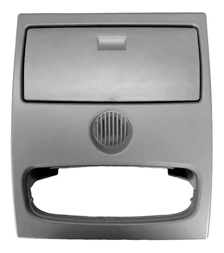 Console Do Teto Com Porta-óculos Ford Ecosport 2013 A 2017