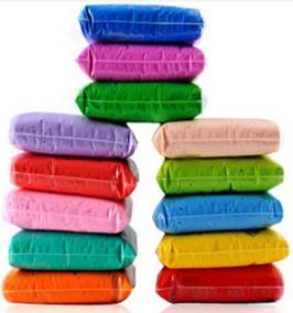 Areia De Quartzo Colorida 950 Gr - 2 Pacotes