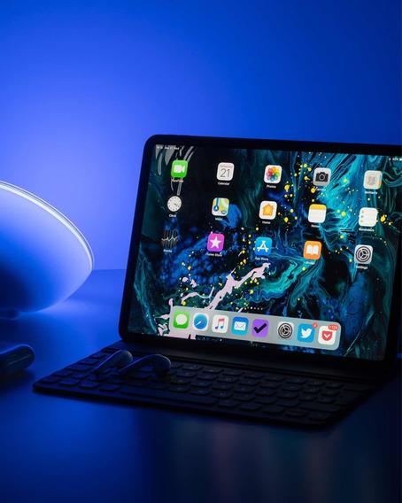 iPad Pro 512gb (3ª Geração)