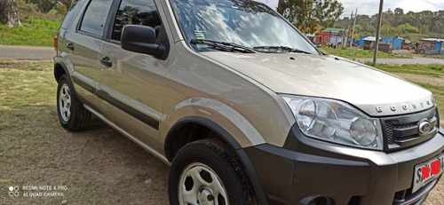Ford Ecosport Año 2012 Rural Wsp 092878813