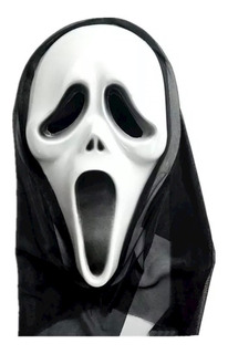 Mascara Para Fantasia Filme Pânico Terror Carnaval