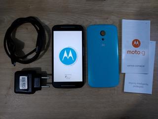 Smartphone Motorola Moto G (2a Ger) Xt1068