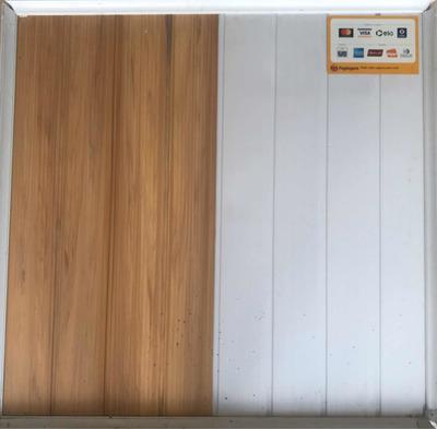 Confecção De Forro Pvc E Divisórias Em Carapicuíba (32r$m²)