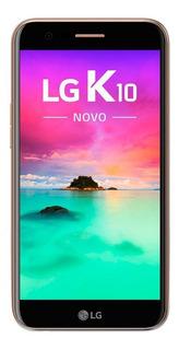 Celular Lg K10 Novo 32gb Usado Seminovo Smartphone Excelente