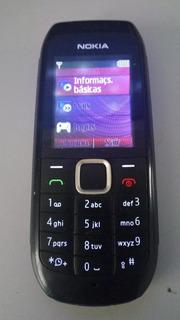 02 Celulares Nokia 1616 Vivo