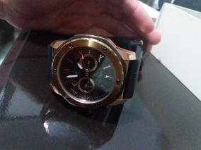Relógio Bulova Marine Star- Usado Troco Por iPhone Plus Ou X