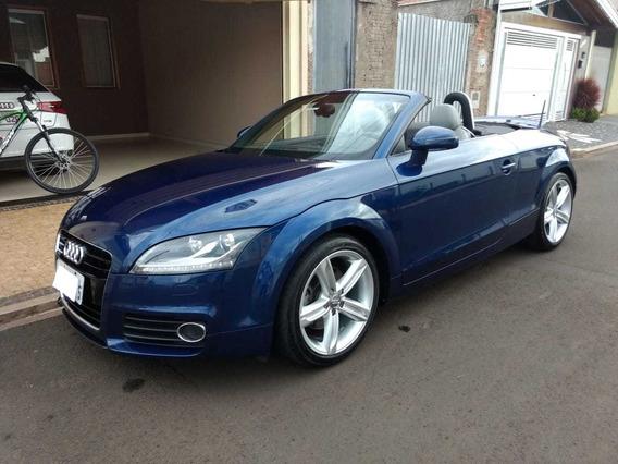 Audi 2.0 Tt * * Impecável 34 Mil Km * * Conversível 2013