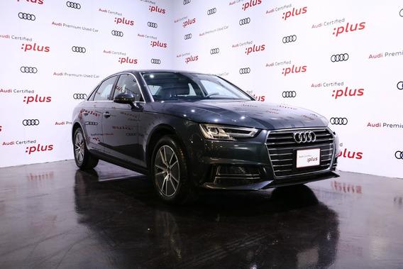 Audi A4 Select 40 2.0 190 Hp
