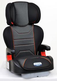Cadeira Protege Reclinável Cyber Orange