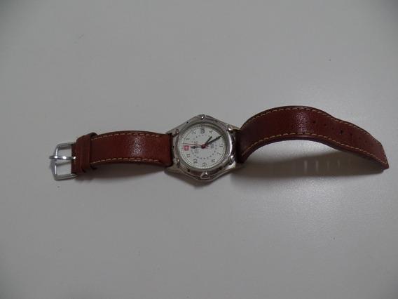 Relógio Wenger Swiss Made 096 0690
