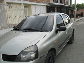 Renault Symbol 2003 4 Puertas 1400