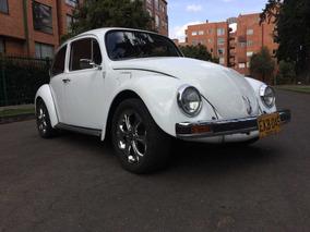 Volkswagen Escarabajo Aleman 1967