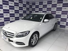 Mercedes-benz C180 1.6 Cgi Avantgarde 16v Exclusive 201