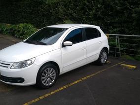 Hermoso Volkswagen Gol Confortline Hatchback