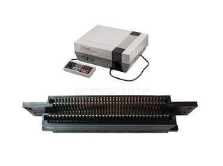 Conector 72 Pines Nintendo Nuevo