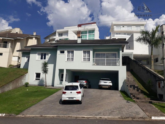 Casa Residencial À Venda, Condomínio Arujá Hills Iii, Arujá. - Ca0627