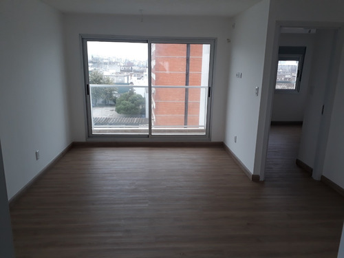 Venta Apartamento Un Dormitorio Aguada A Estrenar