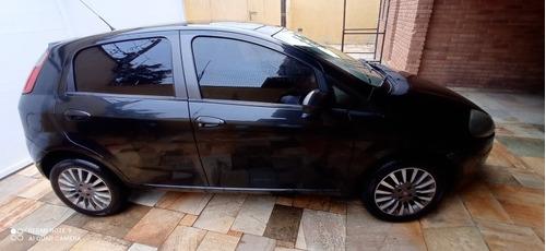 Fiat Punto 2009 1.8 Sporting Flex 5p