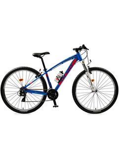 Bicicleta Mountainbike Olmo Rodado 26 All Terra Aluminio