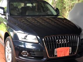 Audi Q5 2.0 Tfsi Ambiente Tiptronic Quattro 5p
