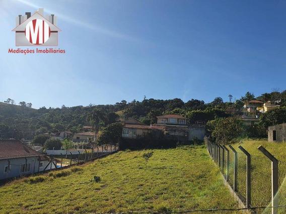 Lindo Terreno Plano, Com Ótima Localização, À Venda, 1000 M² Por R$ 90.000 - Zona Rural - Pinhalzinho/sp - Te0313