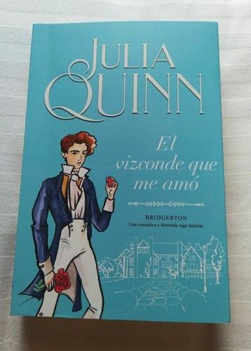 Julia Quinn El Visconde Que Me Amó