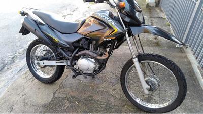 Honda Bros 150 Flex